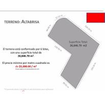 Foto de terreno habitacional en venta en  , altabrisa, mérida, yucatán, 2206520 No. 01