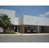 Foto de casa en venta en  , altabrisa, mérida, yucatán, 2238492 No. 01
