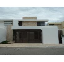 Foto de casa en venta en  , altabrisa, mérida, yucatán, 2293988 No. 01