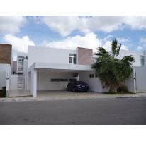 Foto de casa en renta en  , altabrisa, mérida, yucatán, 2315650 No. 01