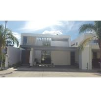 Foto de casa en renta en  , altabrisa, mérida, yucatán, 2317171 No. 01
