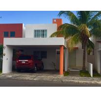 Foto de casa en renta en  , altabrisa, mérida, yucatán, 2329975 No. 01