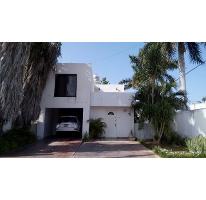 Foto de casa en venta en  , altabrisa, mérida, yucatán, 2335706 No. 01