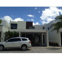 Foto de casa en renta en  , altabrisa, mérida, yucatán, 2353074 No. 01