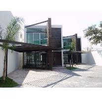 Foto de casa en venta en  , altabrisa, mérida, yucatán, 2366462 No. 01