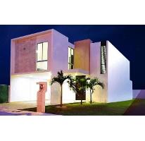 Foto de casa en venta en  , altabrisa, mérida, yucatán, 2377298 No. 01