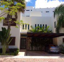 Foto de casa en condominio en renta en, altabrisa, mérida, yucatán, 2400948 no 01