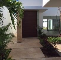 Foto de casa en venta en  , altabrisa, mérida, yucatán, 2515367 No. 01