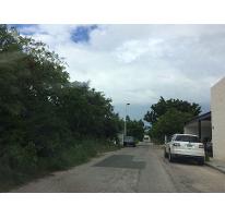 Foto de terreno habitacional en venta en  , altabrisa, mérida, yucatán, 2519935 No. 01