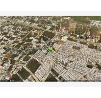 Foto de terreno comercial en venta en  , altabrisa, mérida, yucatán, 2709739 No. 01
