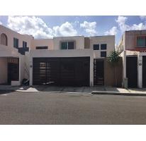 Foto de casa en renta en  , altabrisa, mérida, yucatán, 2756182 No. 01