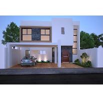 Foto de casa en venta en  , altabrisa, mérida, yucatán, 2833769 No. 01