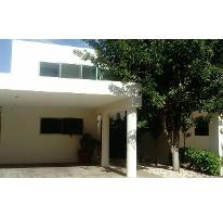 Foto de casa en renta en  , altabrisa, mérida, yucatán, 2837688 No. 01
