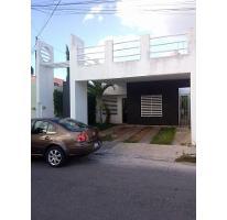 Foto de casa en renta en  , altabrisa, mérida, yucatán, 2874819 No. 01