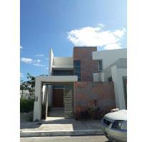 Foto de casa en renta en  , altabrisa, mérida, yucatán, 2883318 No. 01