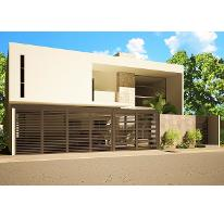 Foto de casa en venta en  , altabrisa, mérida, yucatán, 2905172 No. 01