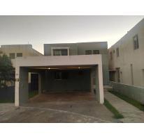 Foto de casa en renta en  , altabrisa, mérida, yucatán, 2911774 No. 01
