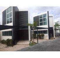 Foto de casa en renta en  , altabrisa, mérida, yucatán, 2984873 No. 01