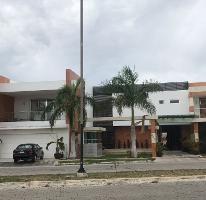 Foto de casa en venta en  , altabrisa, mérida, yucatán, 3528075 No. 01