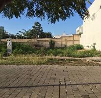 Foto de terreno habitacional en venta en  , altabrisa, mérida, yucatán, 3605512 No. 01