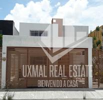 Foto de casa en venta en  , altabrisa, mérida, yucatán, 3684129 No. 01