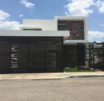 Foto de casa en renta en  , altabrisa, mérida, yucatán, 3727019 No. 01