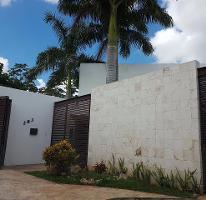 Foto de casa en renta en  , altabrisa, mérida, yucatán, 3858410 No. 01