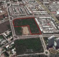 Foto de terreno comercial en venta en  , altabrisa, mérida, yucatán, 3927360 No. 01