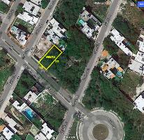 Foto de terreno habitacional en venta en  , altabrisa, mérida, yucatán, 4213649 No. 01