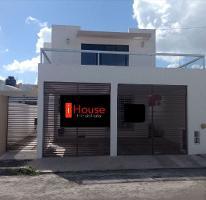 Foto de casa en venta en  , altabrisa, mérida, yucatán, 4220872 No. 01