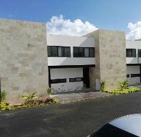 Foto de casa en venta en  , altabrisa, mérida, yucatán, 4223462 No. 01