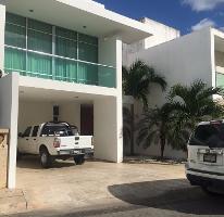 Foto de casa en venta en  , altabrisa, mérida, yucatán, 4223789 No. 01