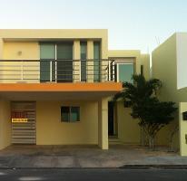 Foto de casa en renta en  , altabrisa, mérida, yucatán, 4259938 No. 01