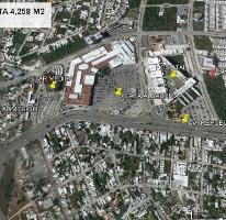 Foto de terreno comercial en venta en  , altabrisa, mérida, yucatán, 4409859 No. 01
