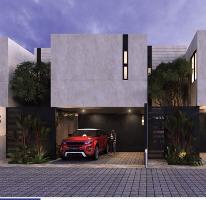 Foto de casa en venta en  , altabrisa, mérida, yucatán, 4466061 No. 01