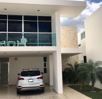 Foto de casa en venta en  , altabrisa, mérida, yucatán, 4633687 No. 01