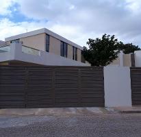 Foto de casa en venta en  , altabrisa, mérida, yucatán, 4659819 No. 01
