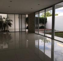 Foto de casa en venta en  , altabrisa, mérida, yucatán, 4672851 No. 01