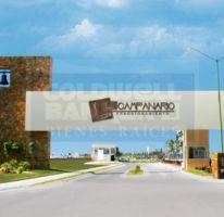 Foto de terreno habitacional en renta en altamira, el campanario, reynosa, tamaulipas, 219760 no 01