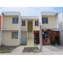 Foto de departamento en venta en  , altamira sector ii, altamira, tamaulipas, 2164576 No. 01
