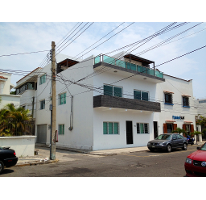 Foto de casa en venta en altamirano 89, faros, veracruz, veracruz de ignacio de la llave, 2123560 No. 01