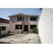 Foto de casa en venta en  , altamirano, toluca, méxico, 2594328 No. 01
