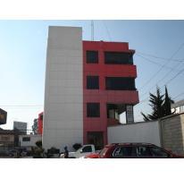 Foto de edificio en venta en  , altamirano, toluca, méxico, 2600473 No. 01