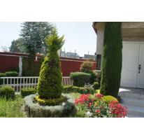 Foto de casa en venta en  , altamirano, toluca, méxico, 2636025 No. 01