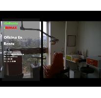 Foto de oficina en renta en altata 51 601, hipódromo, cuauhtémoc, distrito federal, 2128533 No. 01