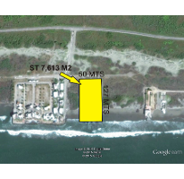 Foto de terreno habitacional en venta en  , altata, navolato, sinaloa, 1435483 No. 01