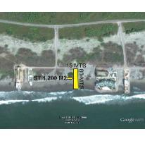 Foto de terreno habitacional en venta en  , altata, navolato, sinaloa, 1435521 No. 01
