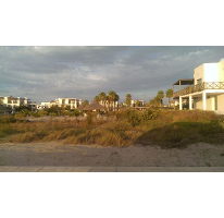 Foto de terreno habitacional en venta en  , altata, navolato, sinaloa, 2638265 No. 01