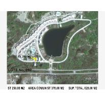 Foto de terreno habitacional en venta en  , altata, navolato, sinaloa, 2663366 No. 01