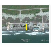 Foto de terreno habitacional en venta en  , altata, navolato, sinaloa, 2677895 No. 01